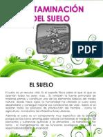 Contaminacion Del Suel