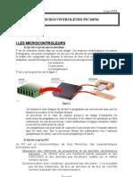 MODULE N°09  TLC-BTS  microcontrôleurs