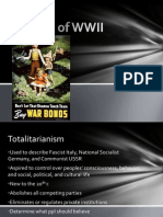 causes wwii powerpoint