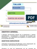 Taller_Planificaciòn_Gestiòn_Puntos_Acceso_John_Mejicano_08052013.defintivo