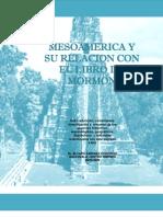 Mesoamerica y Su Relacion Documento