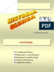 (5)Historia Clinica