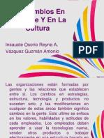 LOS CAMBIOS EN LA GENTE Y EN LA CULTURA.ppt
