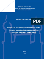 tese doutorado qualidade dos prontuários médicos OK USEI
