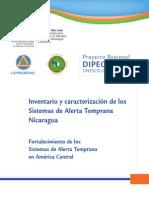Inventario Sat Nicaragua