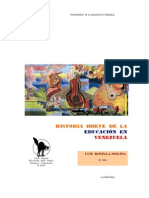 HISTORIA BREVE   DE  LA  EDUCACIÓN  EN  VENEZUELA).pdf