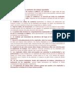 Lineamientos para un ambiente de trabajo agradable.docx