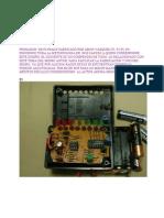 Probador de Fb Mascara de Compnentes Placa de Circuito Impreso.doc