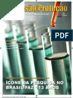 Revista Corrosao e Protecao Numero 42-Ano-9 - Jul Ago 2012