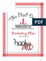 Plaid Door Plans Book