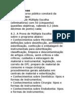 CENTRINHO AUCILIAR DE LABORATÓRIO