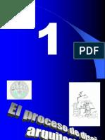 1.EL PROCESO DE DISEÑO