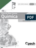Guia QM-17 (Imprenta) Qumica Ambiental II