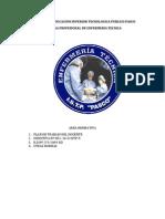 Instituto de Educacion Superior Tecnologica Publico Pasco