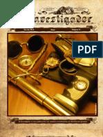 El Investigador #27