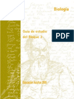 Bach - Biologia 2