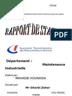 Rapport de Stage 03
