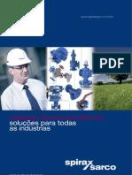 Catalogo Técnico SPIRAX SARCO