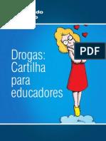 Drogas - Cartilha Do Educador