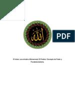 El Poder en el Islam.pdf