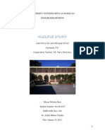 Nucleus Study JPL 2013 - Revised Edition