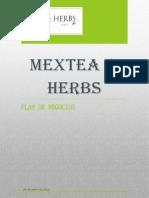 Mextea&Herbs Final