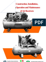air_reciever design