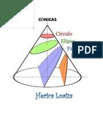 Conicas de Herica