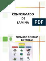 Operaciones Sobre Lamina