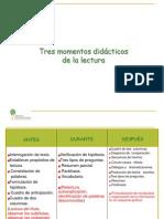 _Estrategias Para El Desarrollo de La Lectura