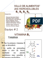 Vitaminas Expo
