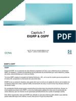 Ch7_EIGRP y OSPF - v2