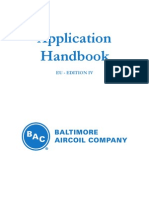 BAC Application Handbook EU-EDIV
