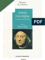 America y Sus Enigmas - Torcuato Luca de Tena Brunet