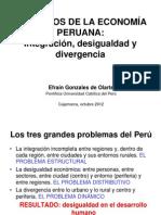 Los retos económicos del Perú