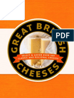 DK Great British Cheeses