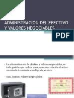 Exposicion de Finanzas - Power Point