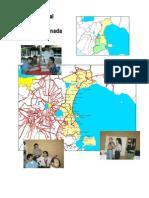 Plan for Municipio de Granada
