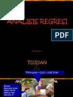 analisis-regresi