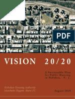 Vision 20-20 Booklet