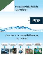 Sostenibilidad de Rios