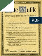 Stamitz Violin Viola Duos