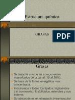 Estructura Qu%Edmica Del m%Dasculo (II)