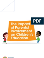 DCSF-Parental Involvement (2)