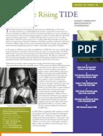 TIDE 2008 Annual Report
