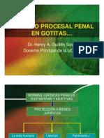 Derecho Procesal Enal Ok