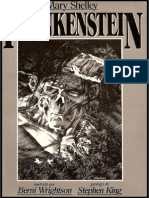 6216261 Frankenstein Mary Shelley