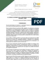 Acuerdo CA 07 Ingelectronica