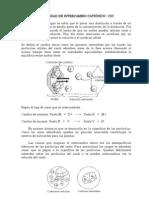 CAPACIDAD DE INTERCAMBIO CATIÓNICO