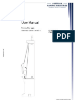 Manual FV623CF1